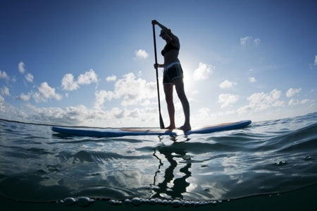 SUP Lesson - 1 Hour Class