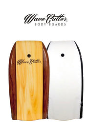 Wave Cutter Bodyboard