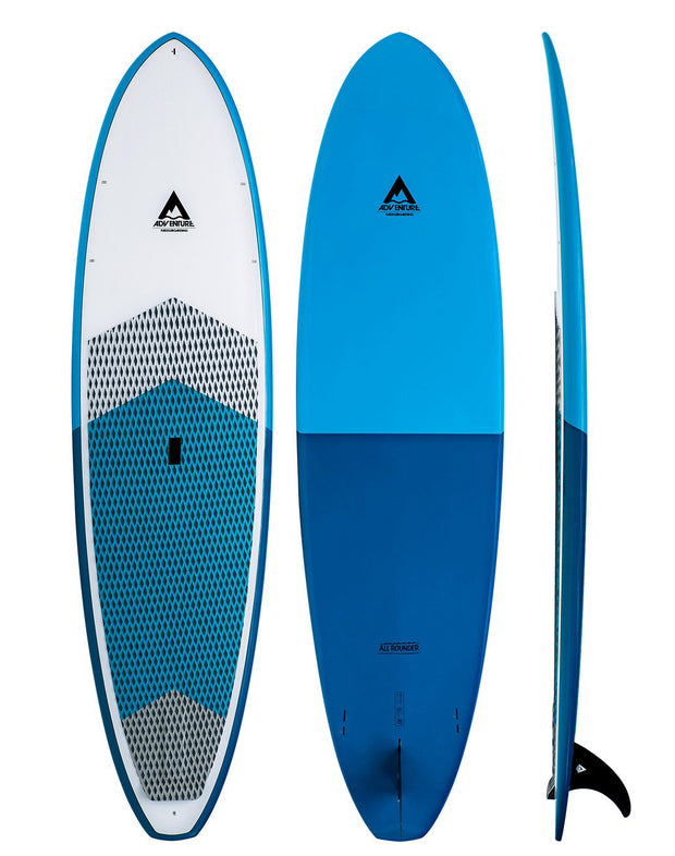 Trench Sports - Adventure Paddleboarding All Rounder X1 SUP