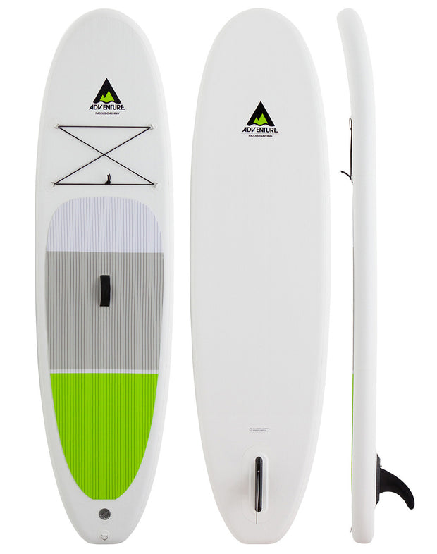 Trench Sports - Adventure Paddleboarding Inflatable SUP