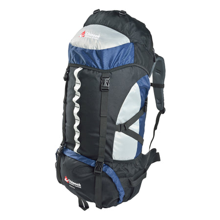Trench Sports - Chinook - Shasta 75 Blue Backpack