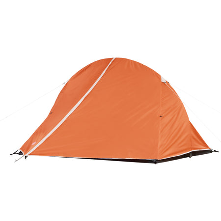 Trench Sports - Coleman - Hooligan 8' x 6', 2 Person Tent