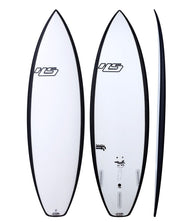 Trench Sports - HaydenShapes - Love Buzz FF Shortboard