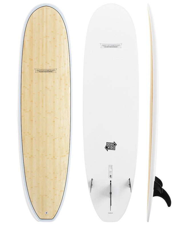 Modern - Double Wide X2 Longboard