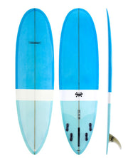 Trench Sports - Modern - Love Child Mid-Length Surfboard