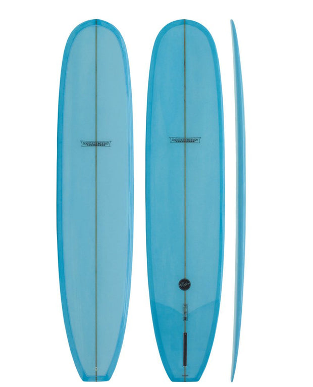 Trench Sports - Modern - Retro Longboard