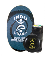 Trench Sports - Indo Board Training Package - Blue