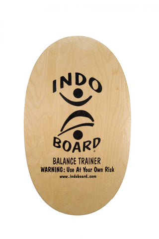 Trench Sports - Indo Board Deck Only - Natural