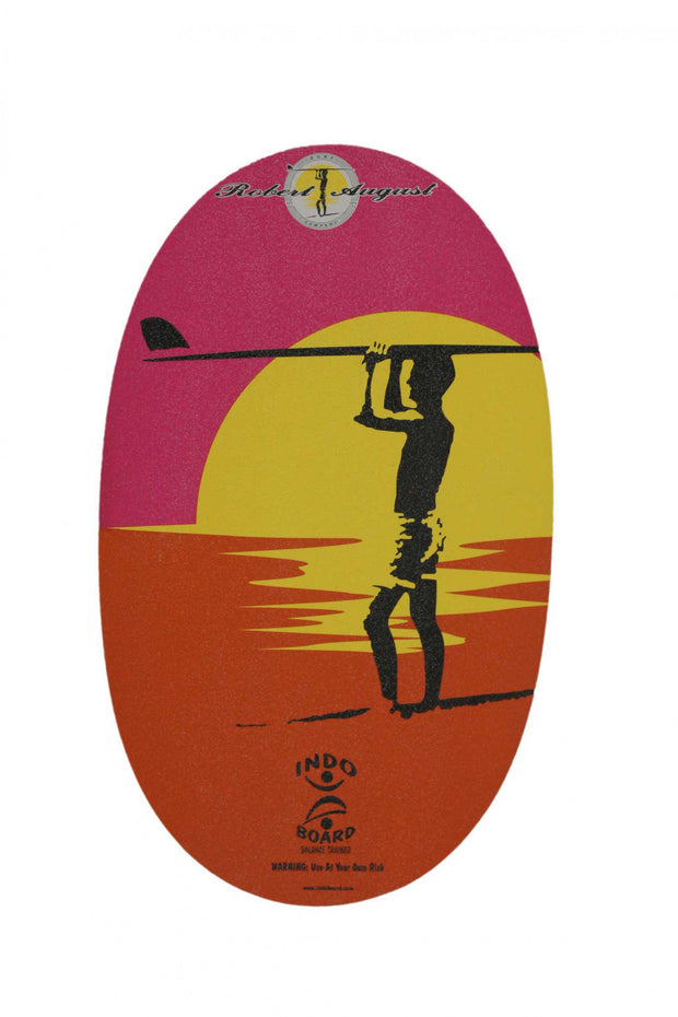 Trench Sports - Indo Board Deck Only - Robert August