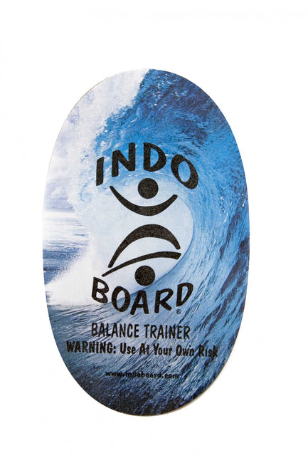 Trench Sports - Indo Board Deck Only - Wave