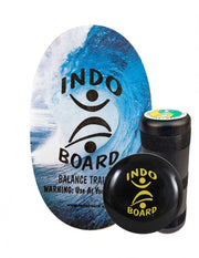 Trench Sports - Indo Board Training Package - Wave