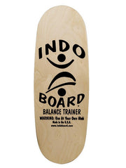 Trench Sports - Indo Board Deck Only - Pro Natural