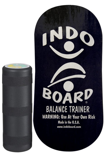 Trench Sports - Indo Rocker Board - Black