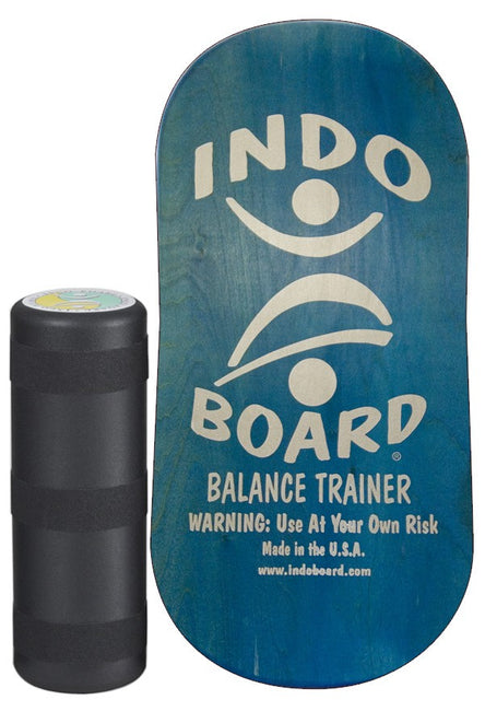 Trench Sports - Indo Rocker Board - Blue