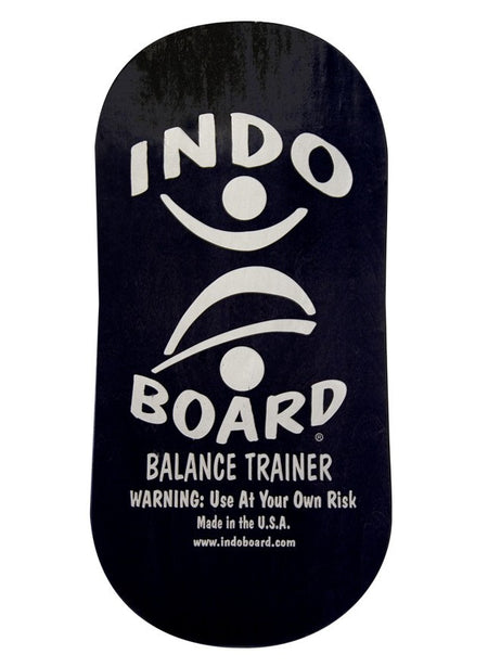 Trench Sports - Indo Board Deck Only - Rocker Black
