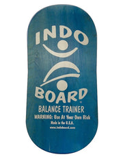 Trench Sports - Indo Board Deck Only - Rocker Blue