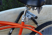Trench Sports - Moved By - Shortboard Bike Rack