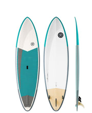 Trench Sports - Tom Carroll - Outer Reef SUP