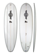 Trench Sports - Walden - Mega Magic Longboard