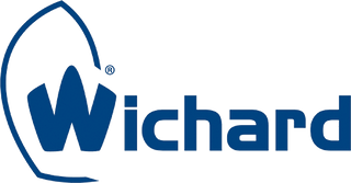Wichard sailing hardware logo