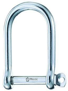 Wichard Self Locking Large Opening Shackle