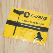 Load image into Gallery viewer, C-vane Pro | Laser Bow Mount-C-Vane Sailing-Kiwi Sailing