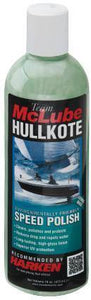 McLube Hullkote Speed Polish - Kiwi Sailing