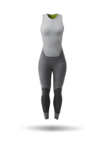 Zhik Superwarm X Skiff Suit - Womens
