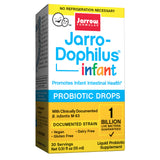 Jarrow Formulas Jarro-Dophilus® Infant Probiotic Drops 0.15 fl. oz. (30 Servings) - Biosource Nutrition