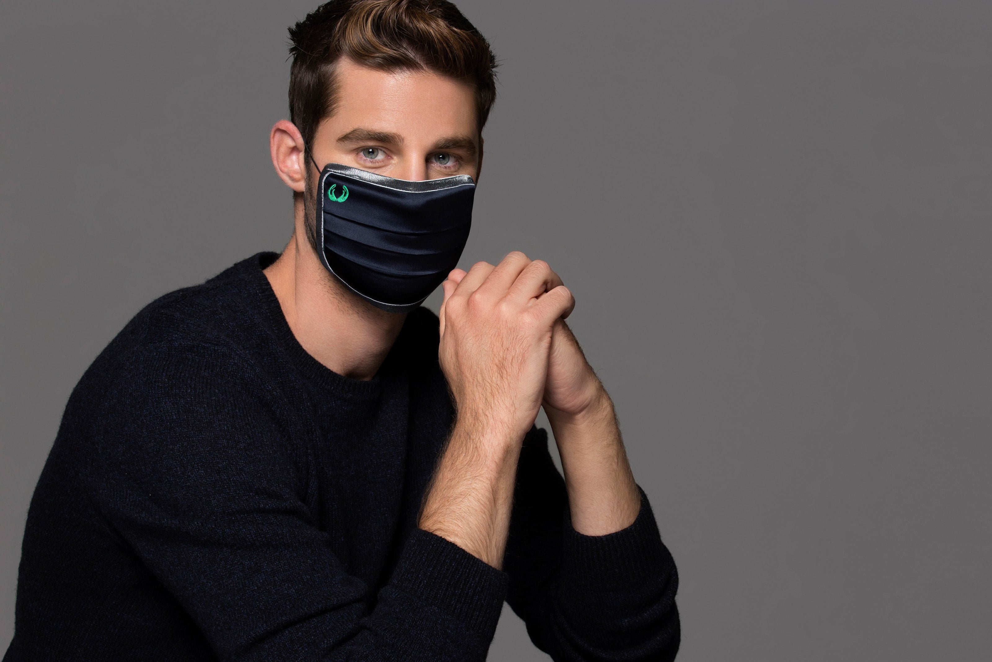 Men's Luxury Face Masks