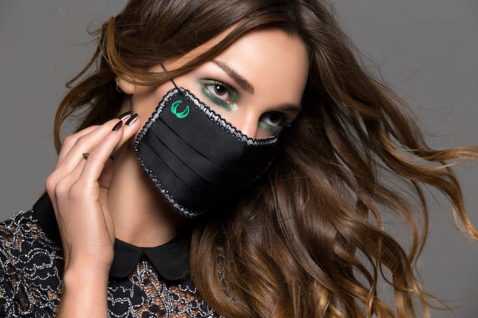 Tallix -  Women's Luxury Face Mask Collection