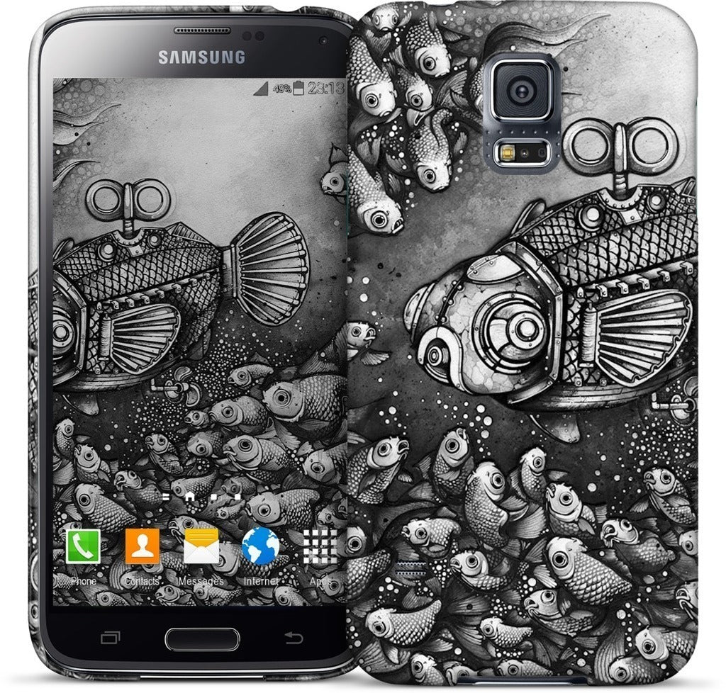 Mothership Samsung Case