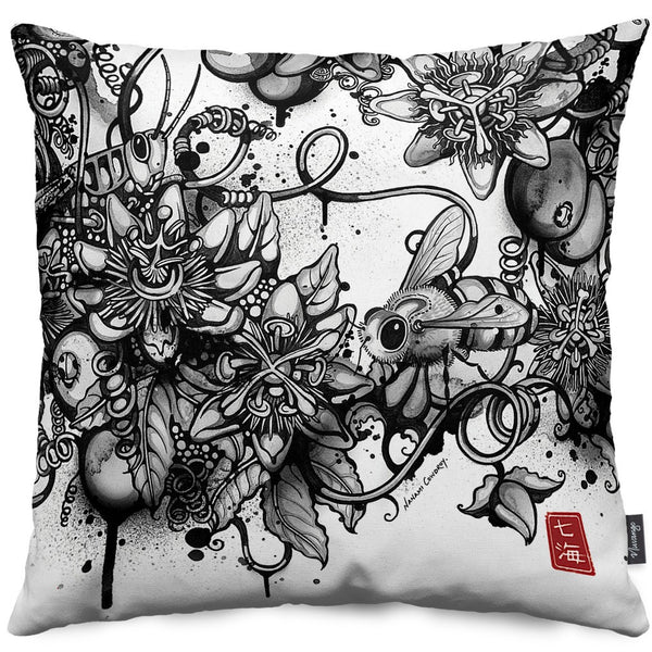 Cushions by 'Nuvango'