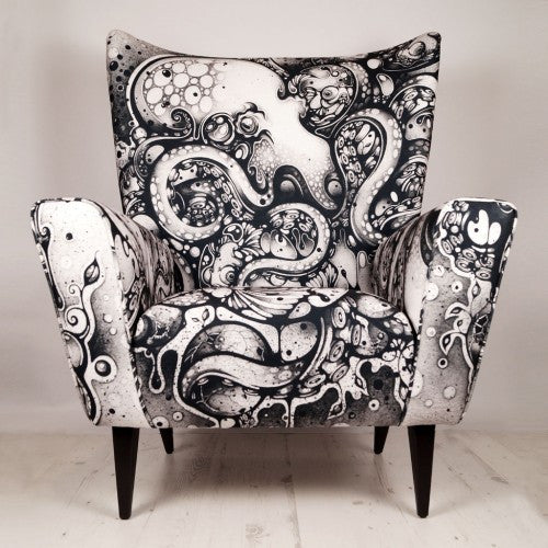 Wingchair by 'This Is a Limited Edition'