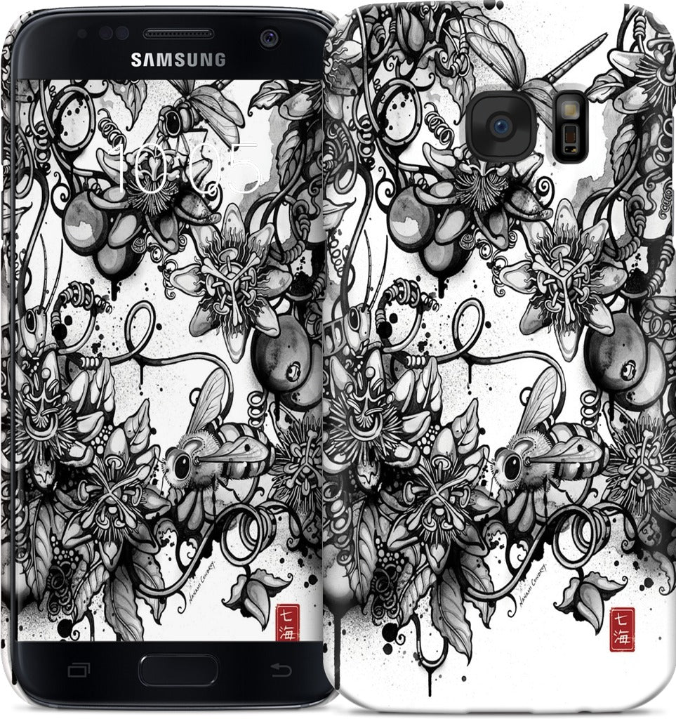 Inksects Samsung Case