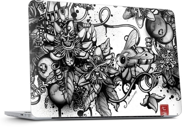 Inksects MacBook Skin