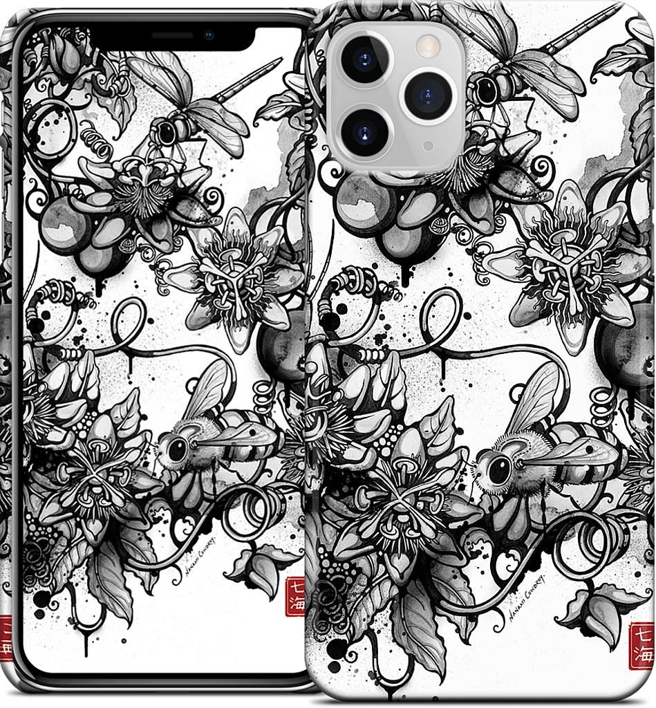 Inksects iPhone Case