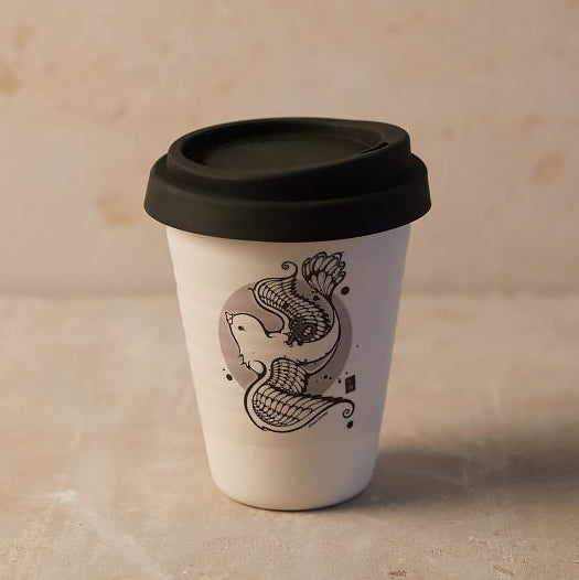 Earlybird Claycup 8oz