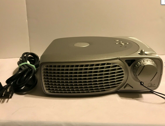 Dell DLP Front Projector 2200MP - Preowned