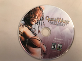 Guild Wars: Nightfall PC, 2006, NCSoft, 3-Disc Original - Clarissa Maxwell