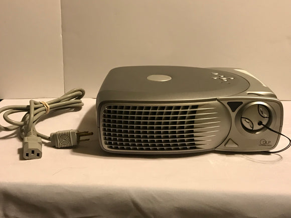 Dell 2100MP DLP Projector Portable 1080i - Preowned