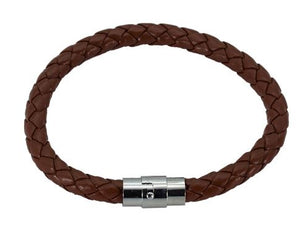 Loyalty Bracelet Brown Series 1 - Clarissa Maxwell