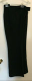 ANNE KLEIN Women's Black 3 PC Black Blazer, Top and Pant Suit Size 4P NWT - Clarissa Maxwell