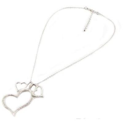 Lots of Love Necklace - Clarissa Maxwell