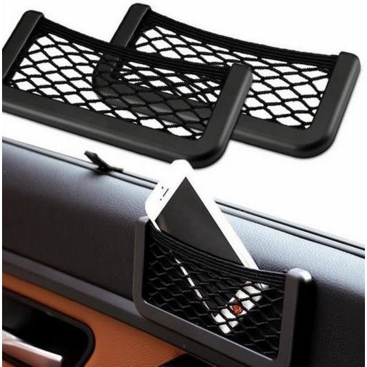 Mini Car Storage Net - Clarissa Maxwell