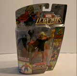 Marvel Legends Adam Warlock Action Figure Red Hulk BAF Series - Target Exclusive - Clarissa Maxwell
