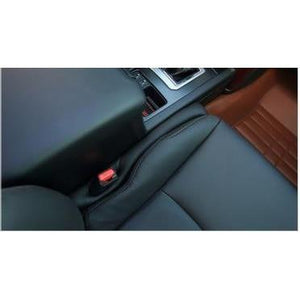 Seat Gap Filler - Black - pair - Clarissa Maxwell