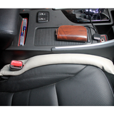 Seat Gap Filler - White - pair - Clarissa Maxwell