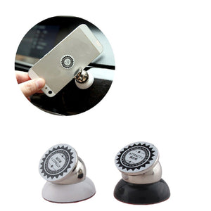 Universal magnetic car phone holder - Clarissa Maxwell