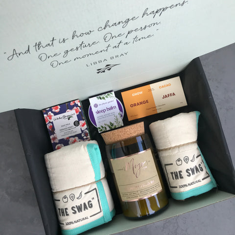 Sustainable Gift Hamper - Everybody Loves Hampers